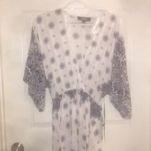 Lulu's Maxi Dress NWT